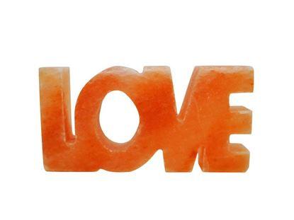 Immagine di Scritta LOVE