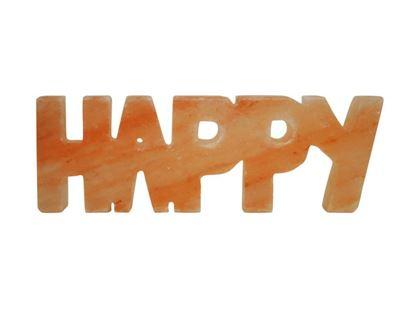 Immagine di Scritta HAPPY